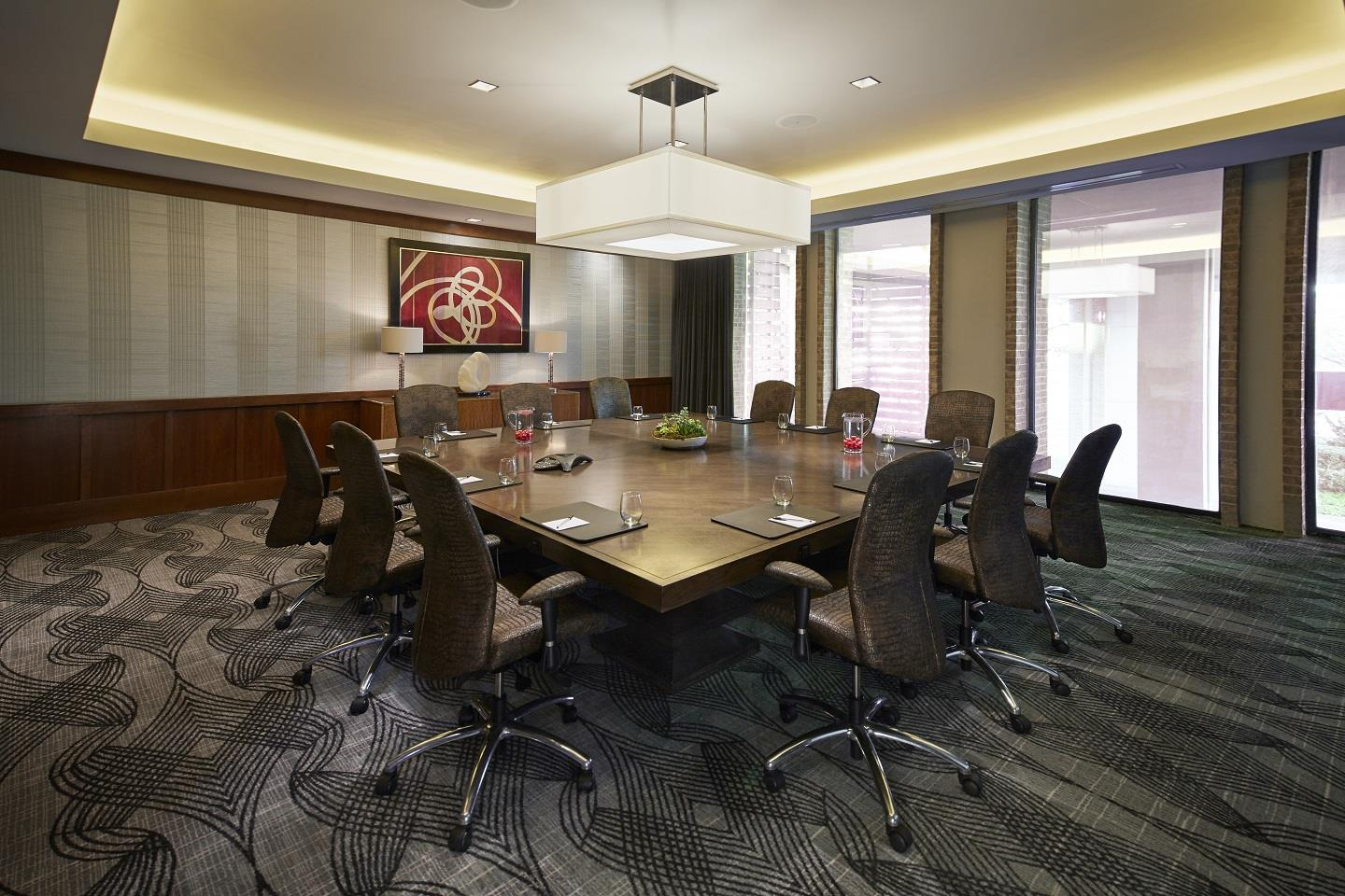 The Highland Dallas - Maestro Boardroom