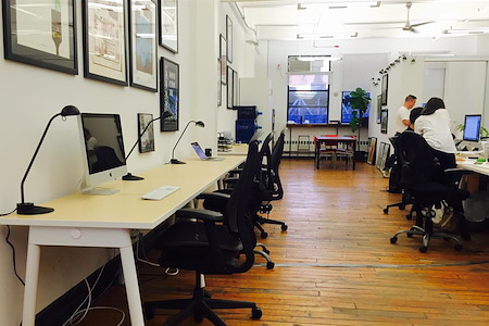 Brooklyn Office Space Liquidspace