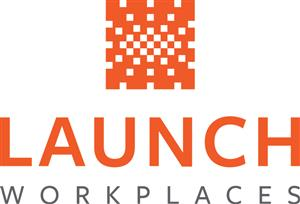 Logo of Launch Workplaces Tysons