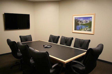 Intelligent Office of San Diego - Medium Conference Room(After Hours)