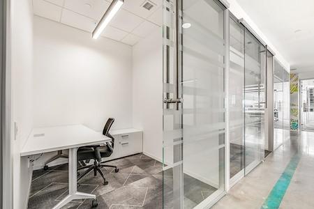 TechSpace - Arlington/Washington DC - Suite #835