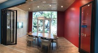 Capital One Cafe - Walnut Creek - Community Room 3