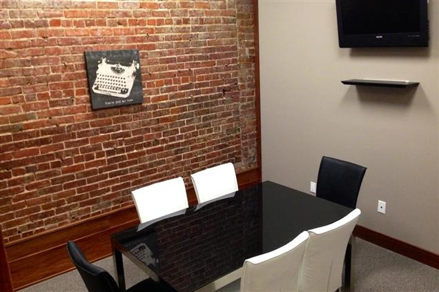 Charleston Office Space