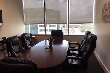Riverside Business Center - Avondale Room