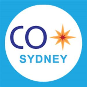 Logo of CoSydney CoWorking + Enterprise Accelerator
