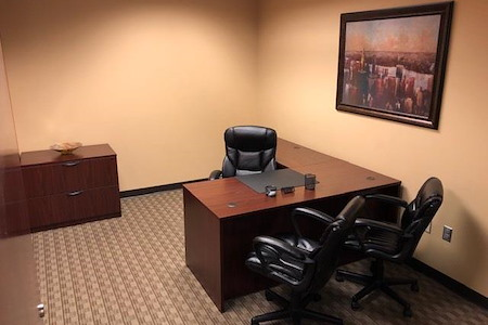 Orlando Office Center at Lake Mary - Suite 116 - Private 1 or 2 Desk Office (Copy)