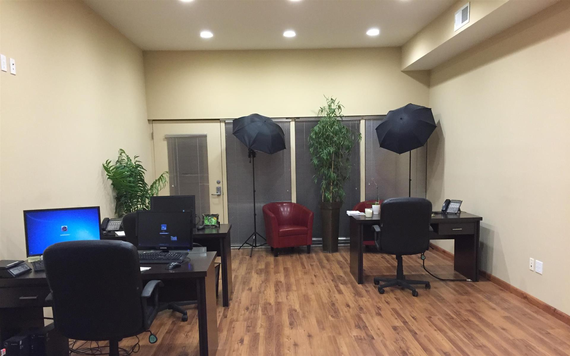 Paramount Real Estate & Property MGMT - Private Team Office