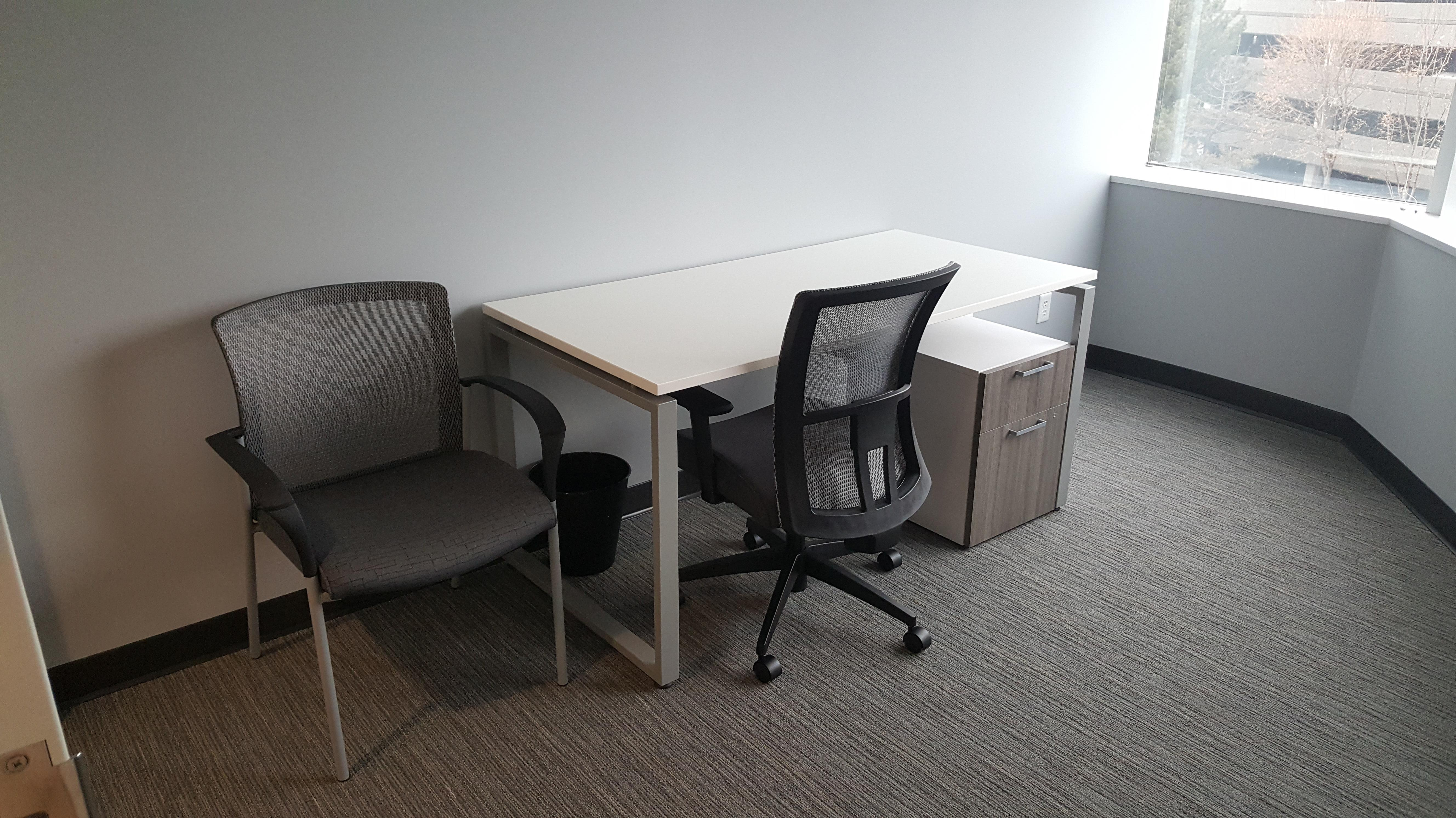 Intelligent Office - Bloomington - Executive Office 5