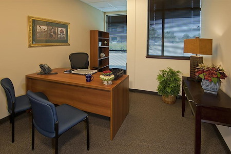 Front Range Business Centers, Loveland@Centerra - Loveland Day Office