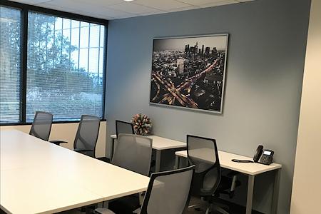 Regus - Executive Tower - Suite 209