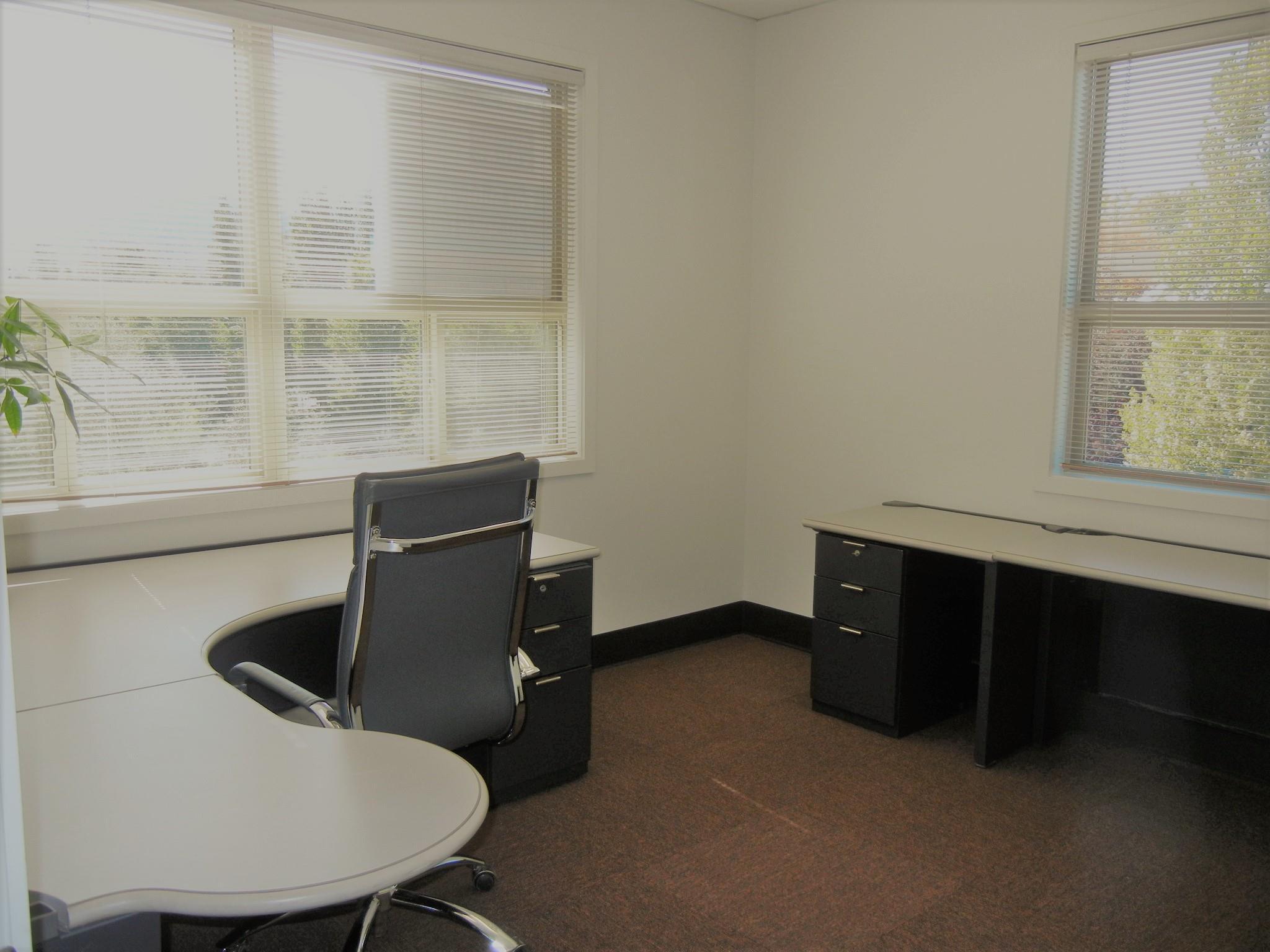 Flatirons Office - Corner Office