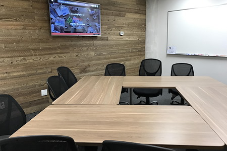 Sandbox Suites - South Park - Large Conference Room