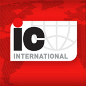 Logo of I.C. International