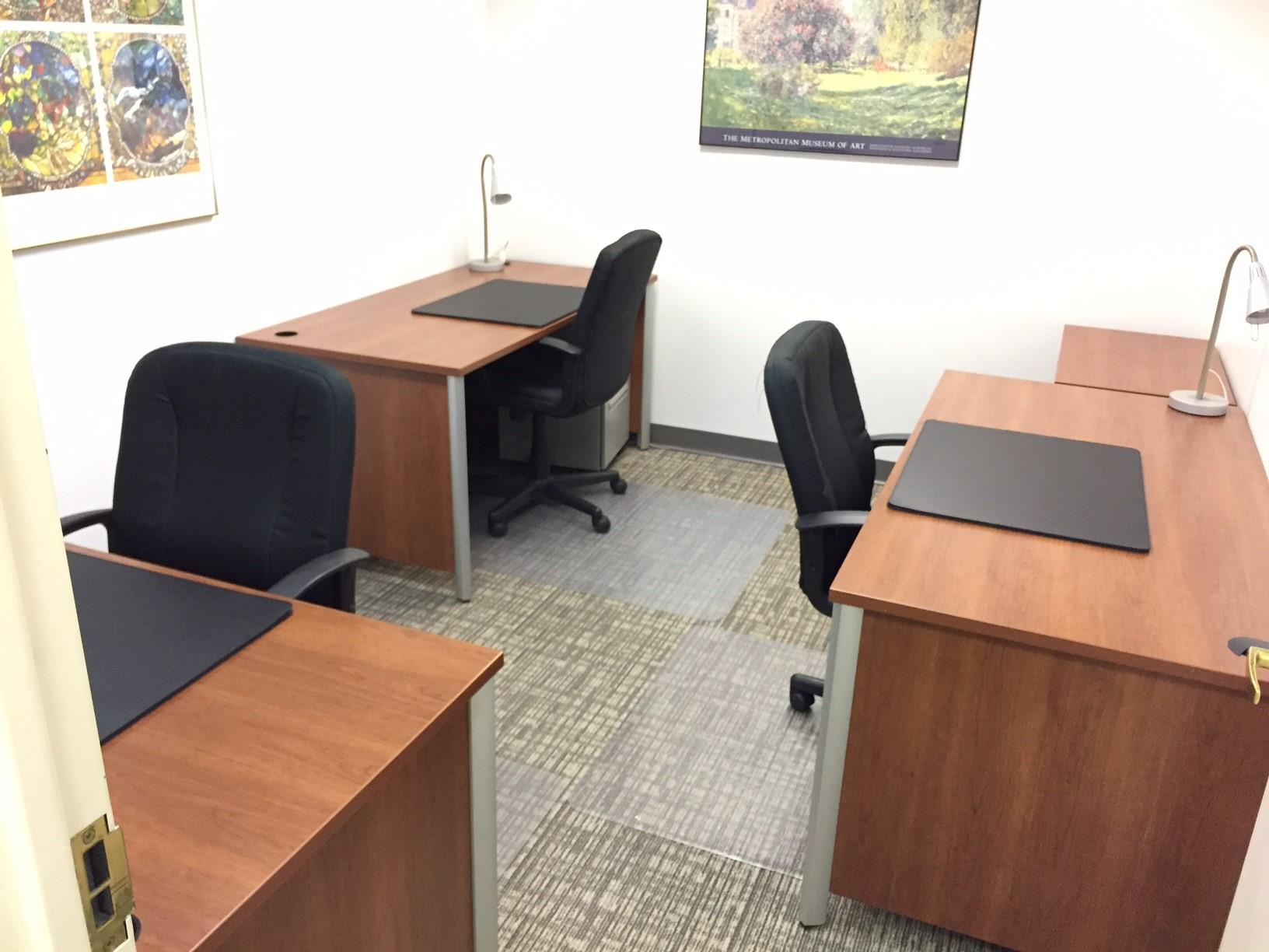 NYC Office Suites 1350 - Class A Midtown West - PD478
