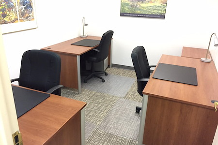 NYC Office Suites - 1350 6th Ave - Class A Midtown West - PD478