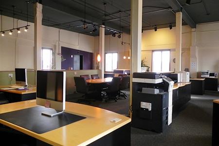 Eugene Office Space