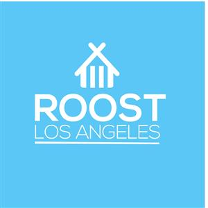 Logo of Roost LA