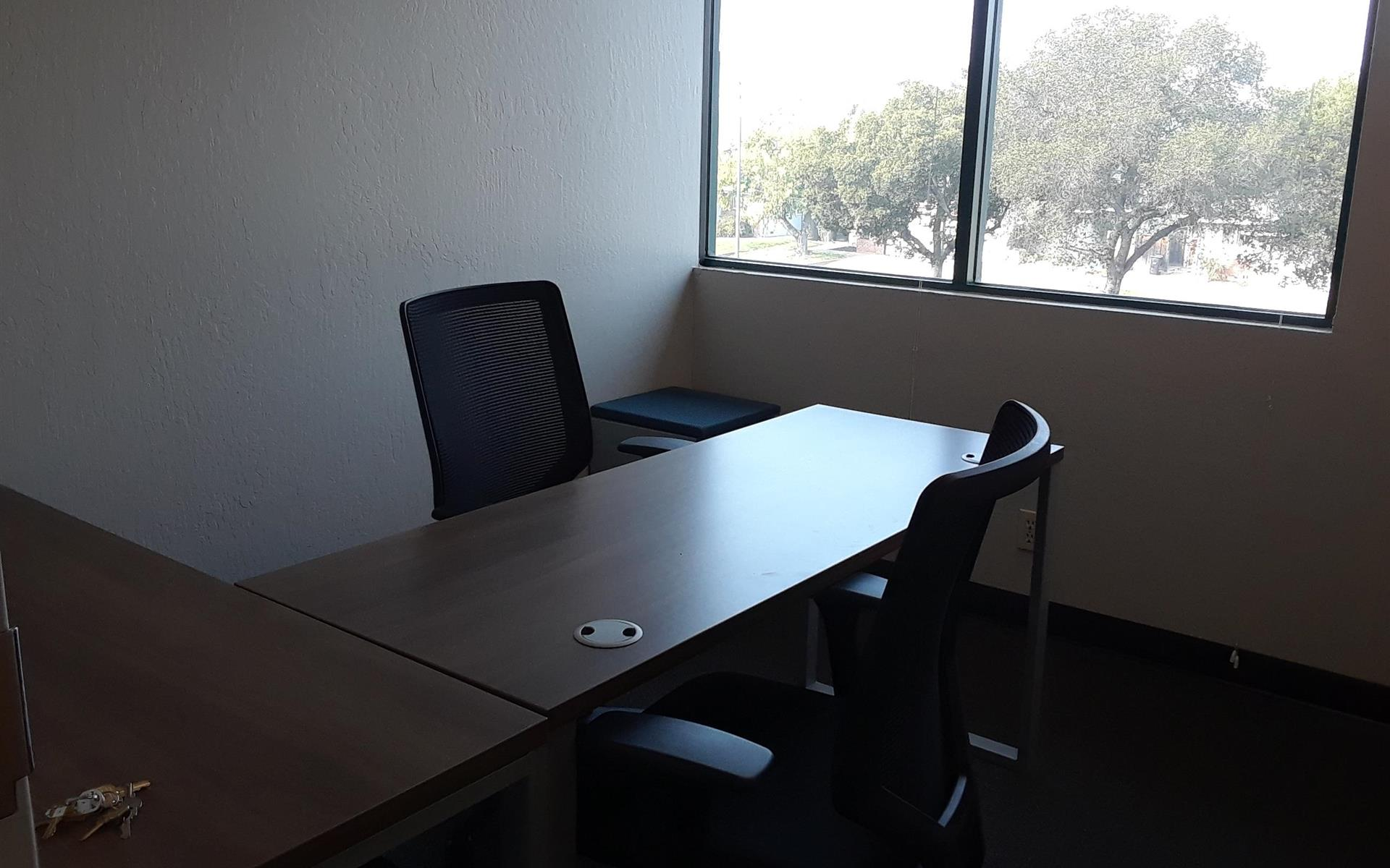 Silicon Valley Business Center - Private Office Room 205-4