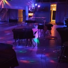 Host at VIP Studio's