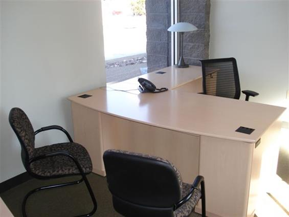 Intelligent Office of El Paso (East-side) - Virtual Office