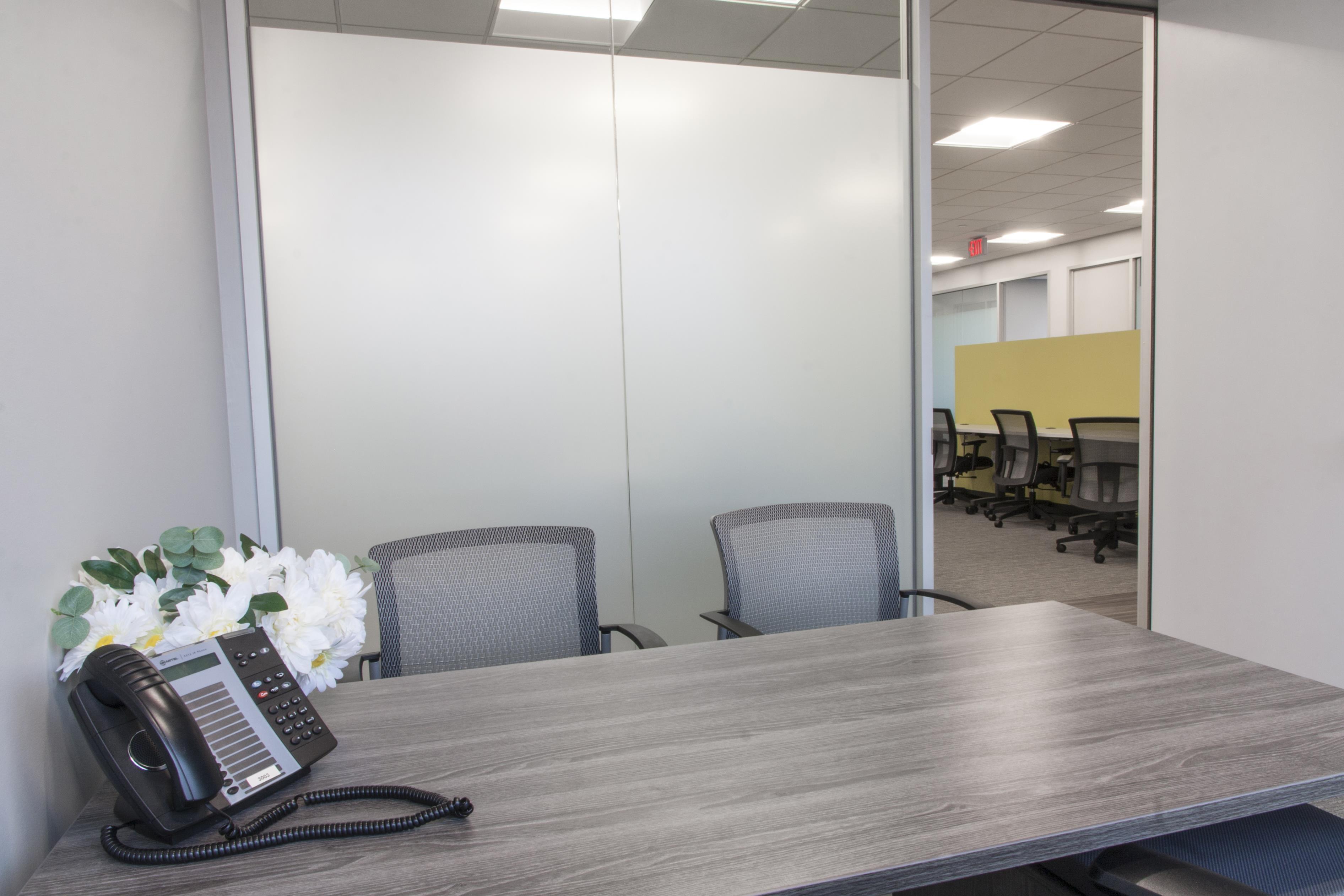 Intelligent Office of Alexandria - Executive Office 1