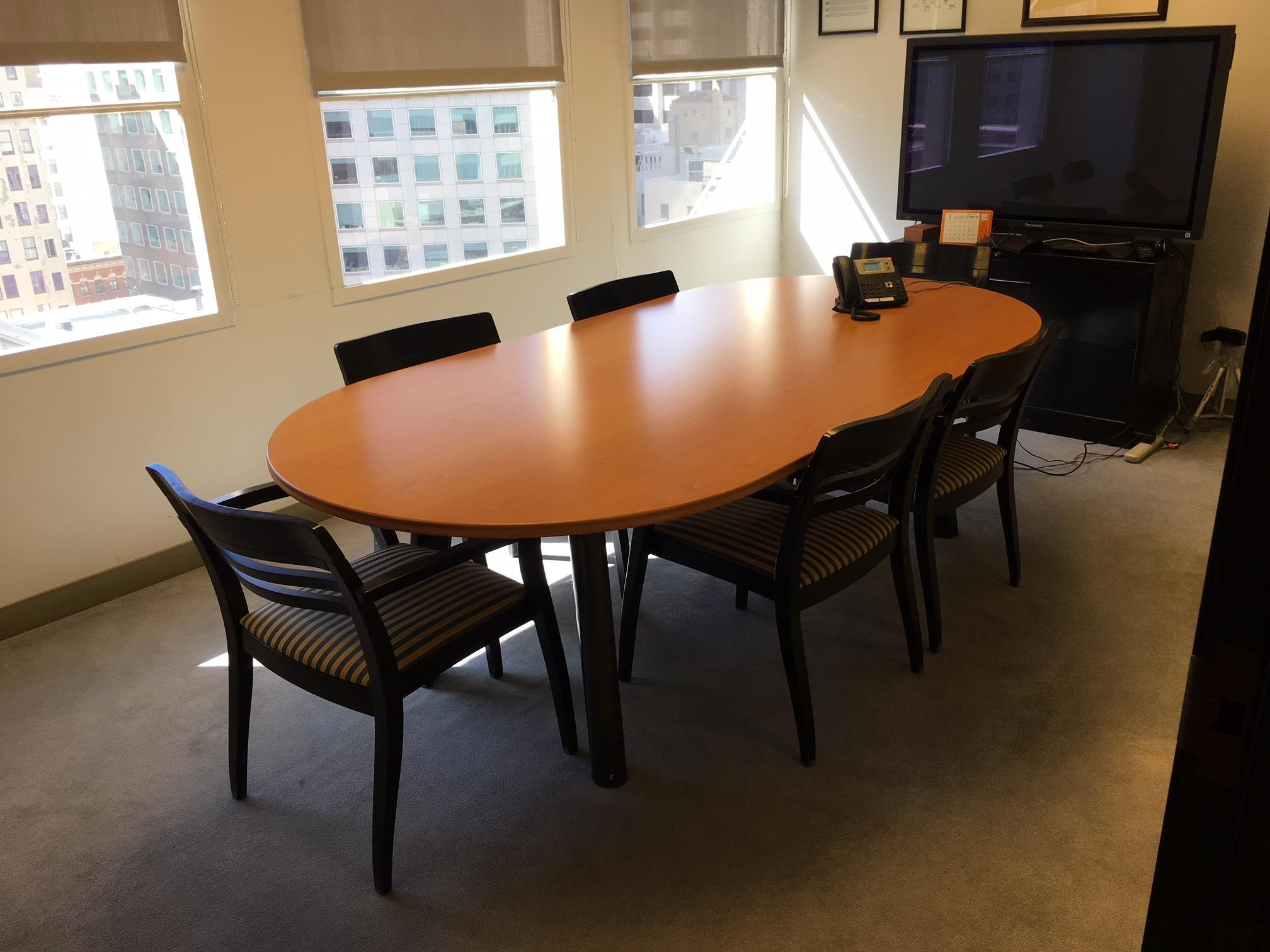 DEFTA corporation - Meeting Room 1