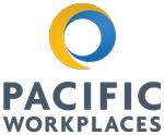 Logo of Pacific Workplaces - Palo Alto