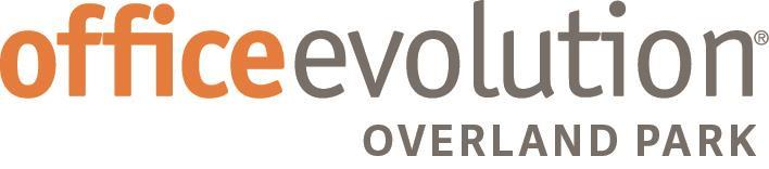Logo of Office Evolution - Overland Park