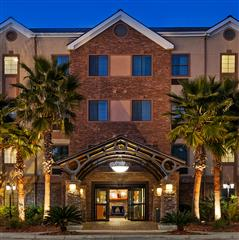 Host at Staybridge Suites NW near Six Flags