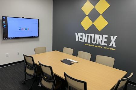 Venture X | Palm Beach Gardens - City Centre - Conference Room