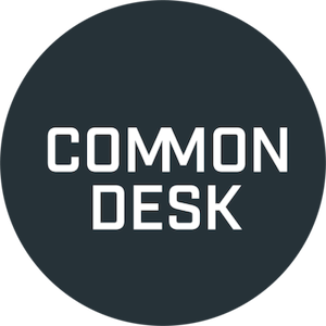 Logo of Common Desk - West Anderson