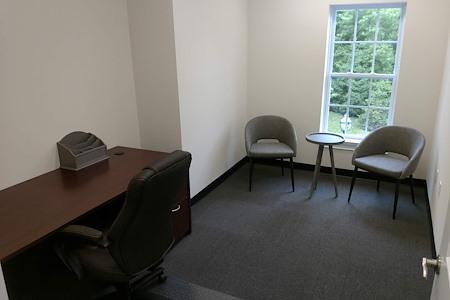 Flemington Office Space