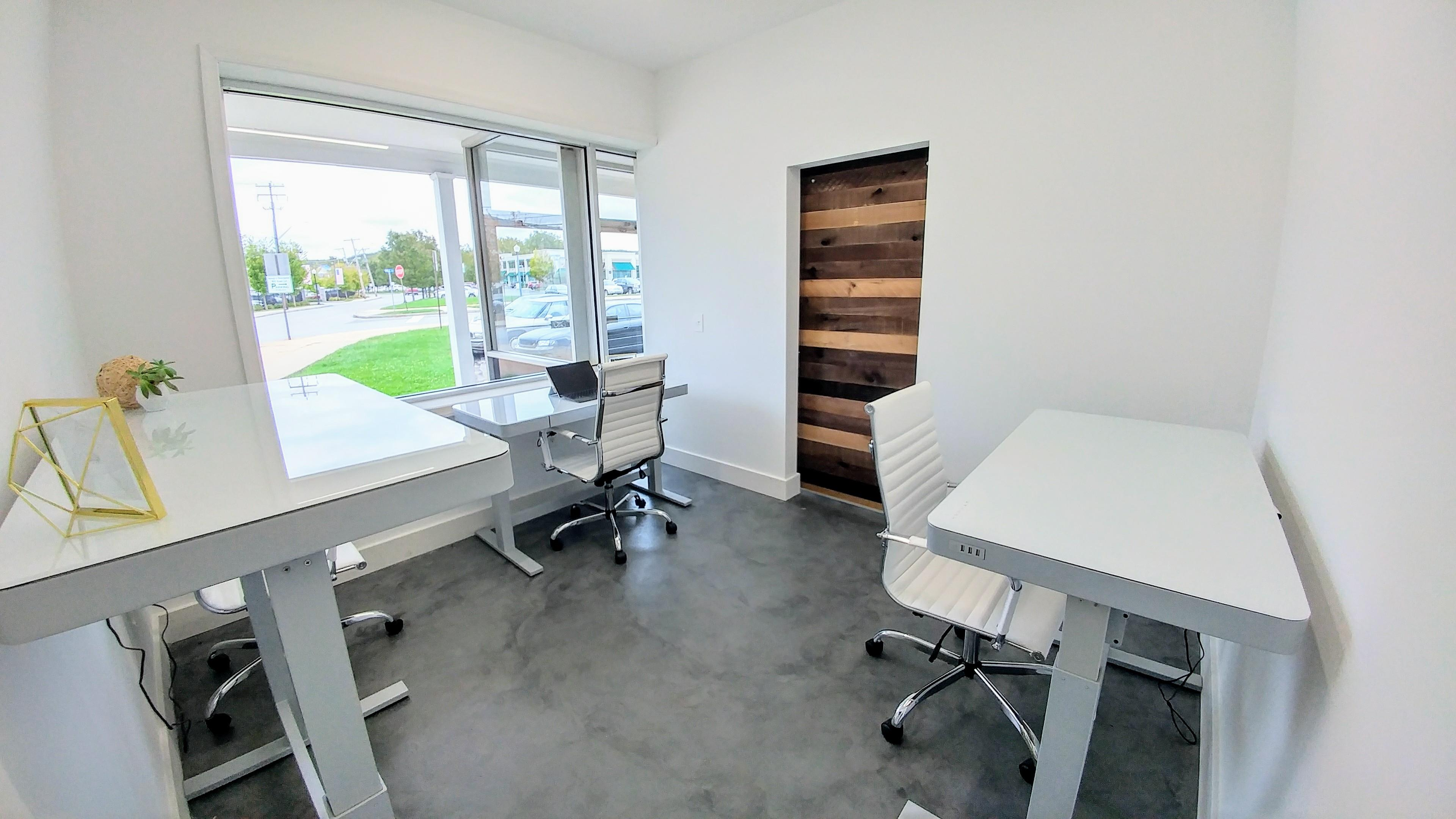 Work2gether - Private Office