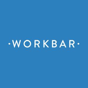 Logo of Workbar Brighton