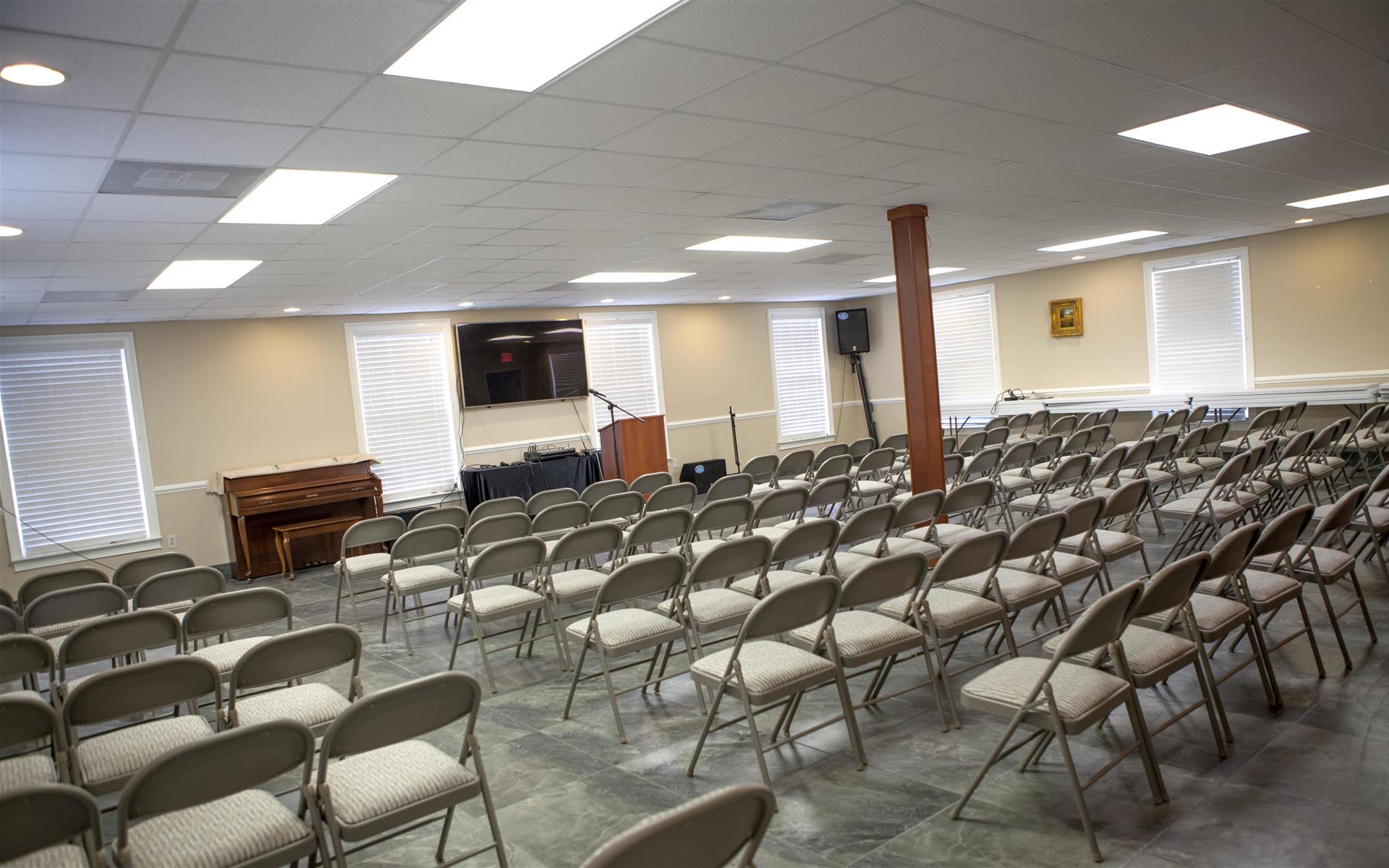 SATEL, LLC - Event Hall / Meeting Room