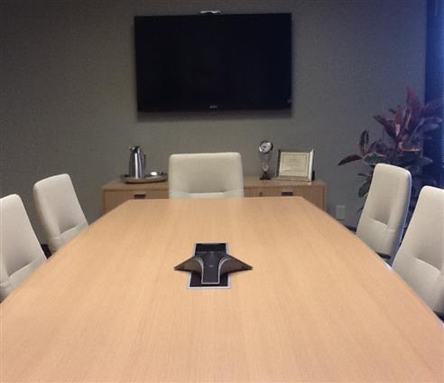 CRC - Austin - Conference Room