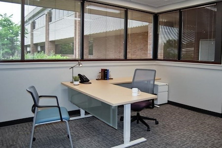 Office Evolution - Horsham - Suite 130 - Team Office - exterior view