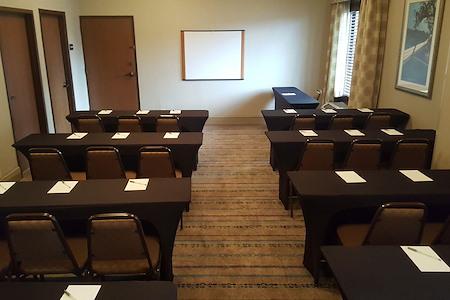 Hampton Inn by Hilton Austin Airport South - Capital Meeting Room