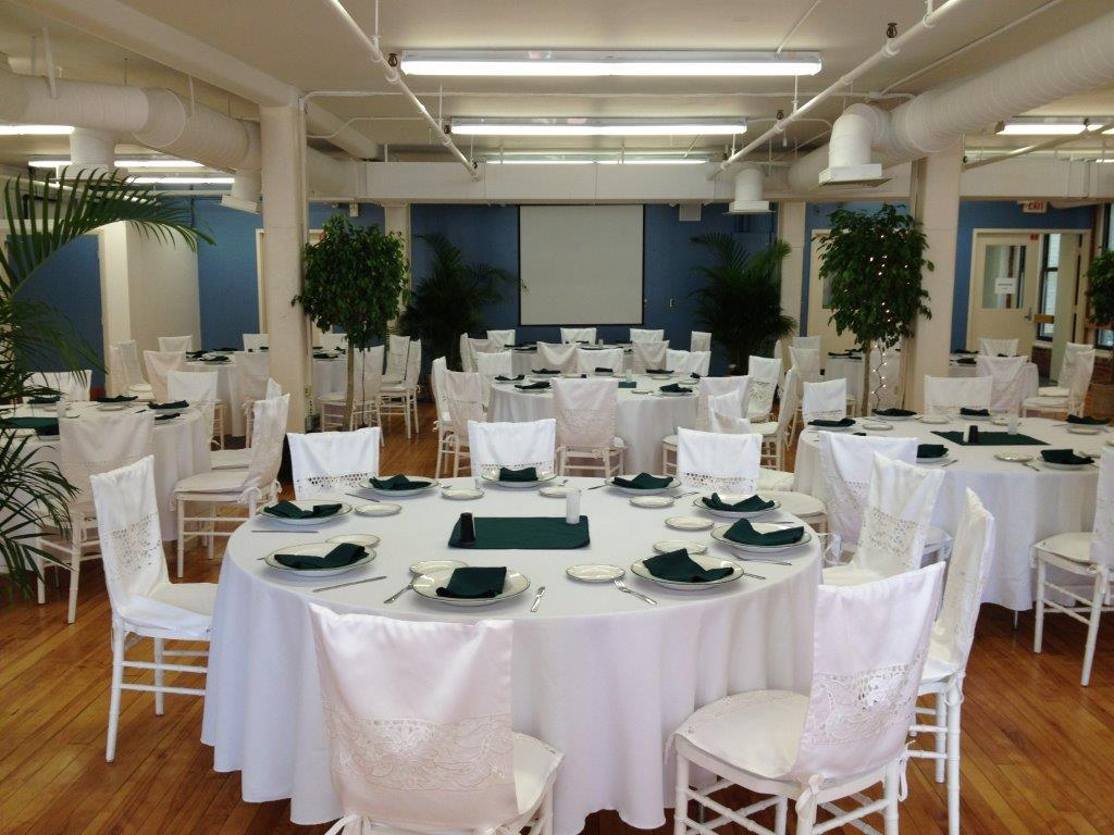 174 Portland - Event Space