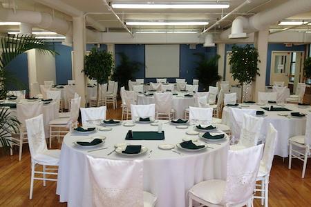 174 Portland - Event Space