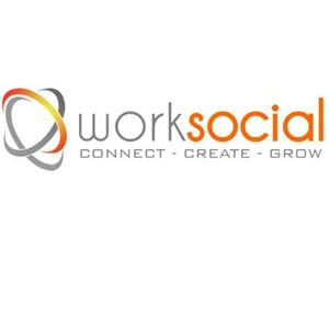 Logo of Worksocial