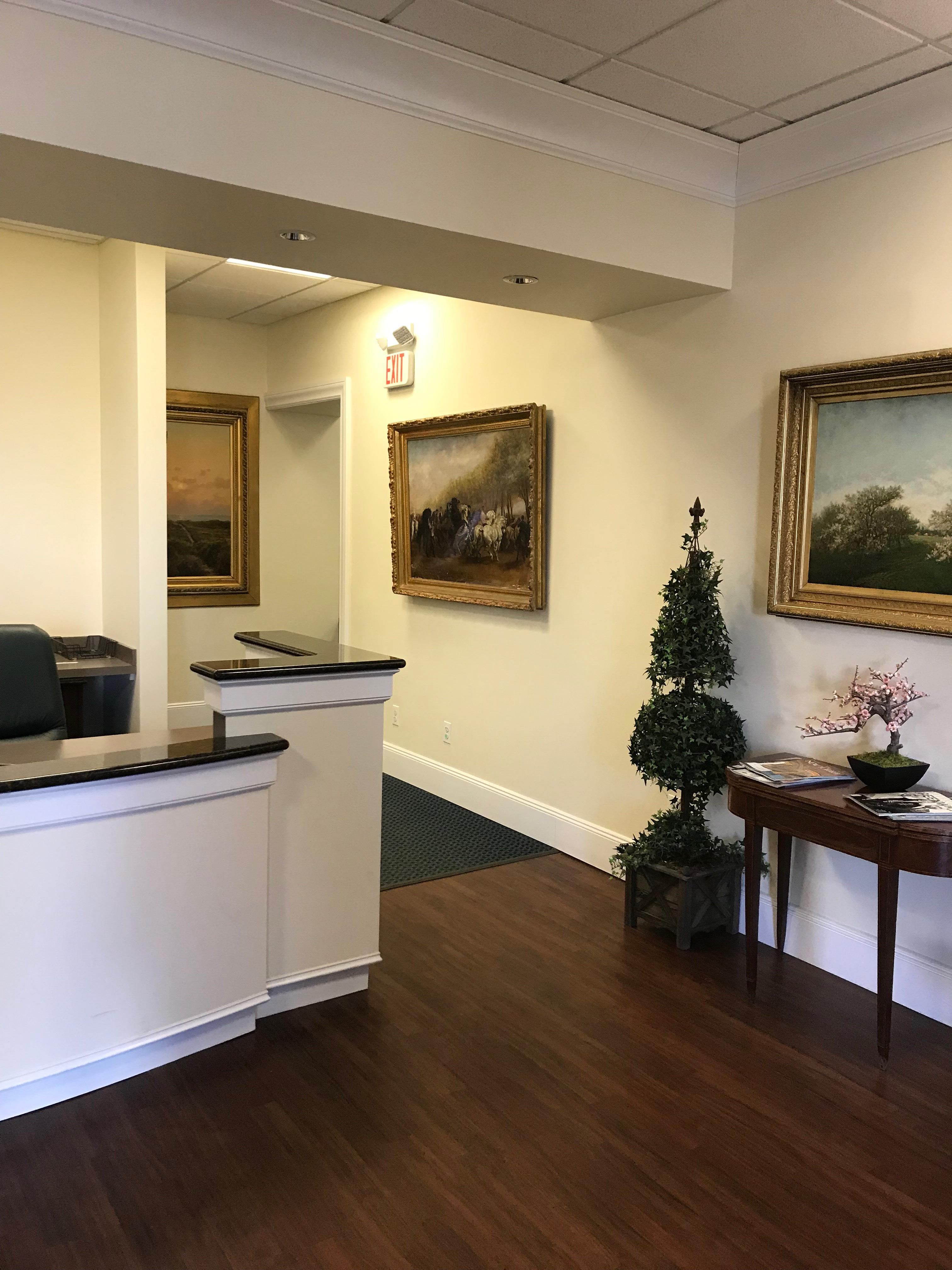 Putnam Avenue Offices - Private Offices