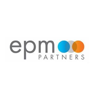 Logo of EPM Partners
