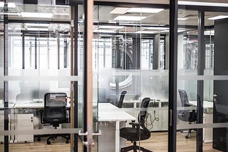 Regus-Oyster Point Co-Working and Office Space - Office 1
