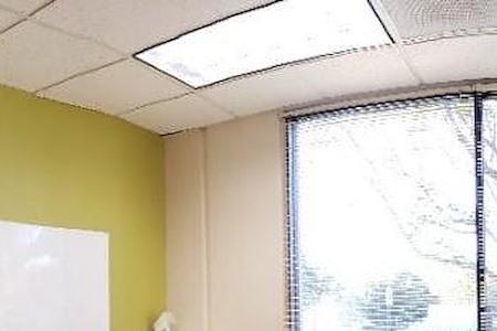 Strategic Creations, LLC - Private Office in Irvine