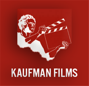 Logo of Kaufman Films
