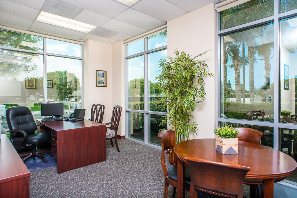 Prime Executive Offices, Inc. - Prime Executive offices private office