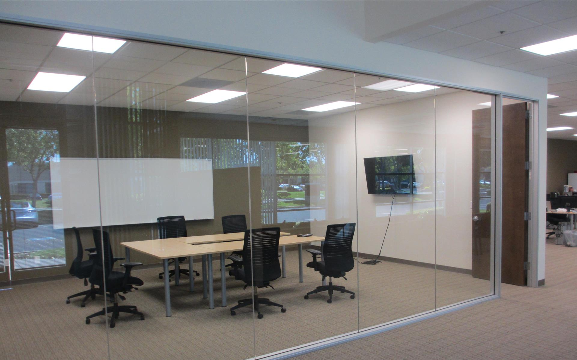 Smartaics - Office Conference Room