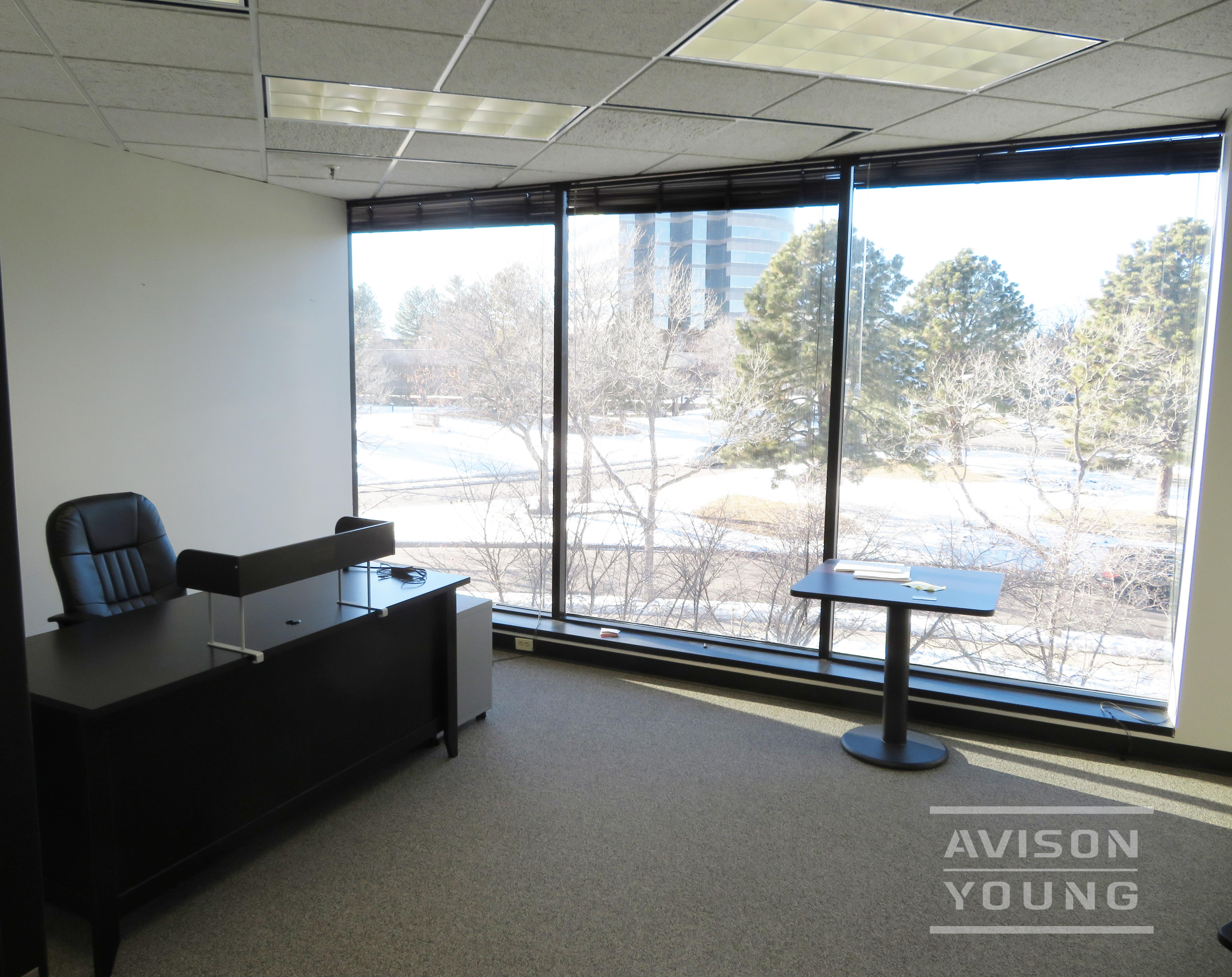 5300 DTC Parkway - Office 1