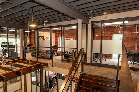 Versa Arena District - Team Office